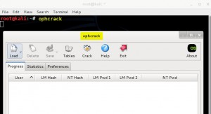 acquiring-windows-password-hashes-using-ophcrack-tool-11