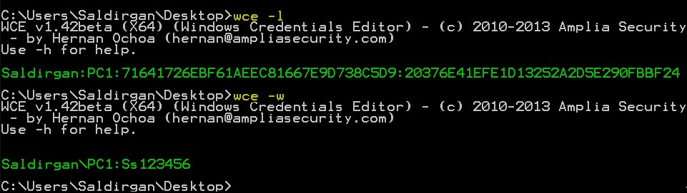 acquiring-windows-service-console-of-remote-computer-using-password-hashes-via-wce-tool-01