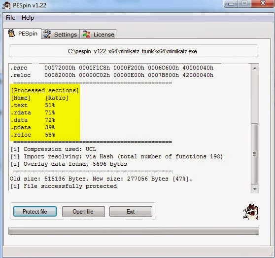 evading-anti-virus-detection-using-pespin-executable-compression-tool-03