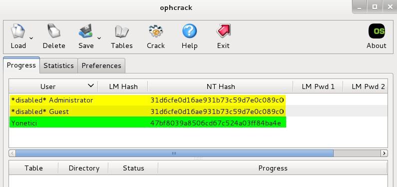 fiziksel-olarak-erisim-saglanan-windows-isletim-sisteminde-ophcrack-araci-ile-yerel-parola-ozetlerinin-elde-edilmesi-14