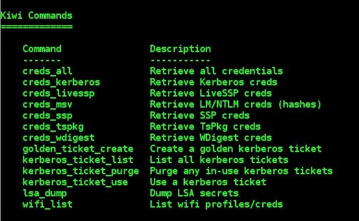 golden-ticket-generation-by-using-meterpreter-kiwi-extenion-and-mimikatz-tool-08