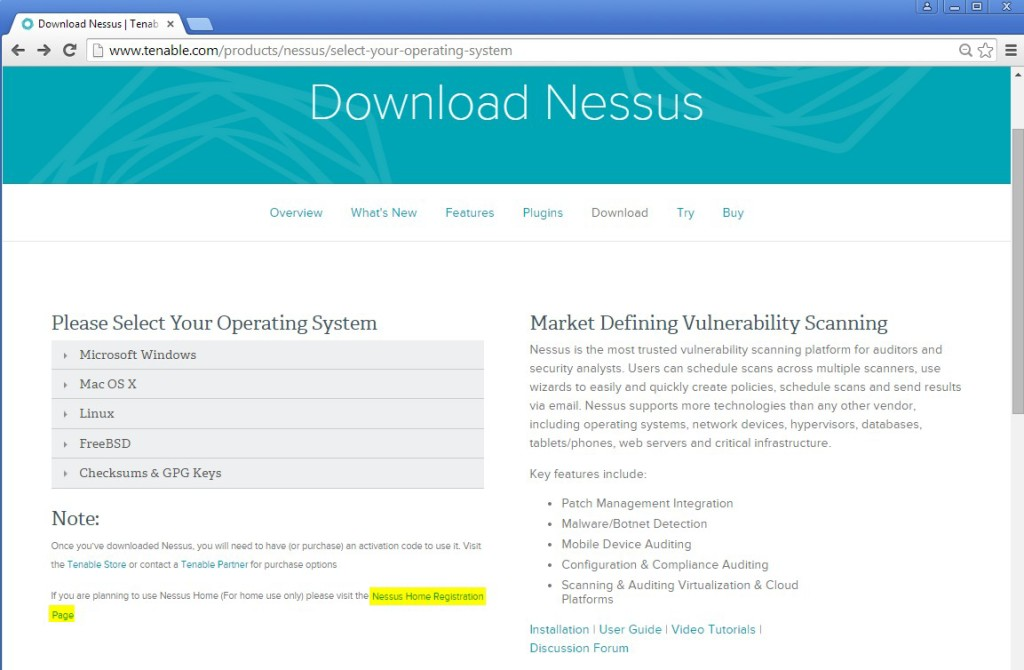 installing-nessus-in-windows-7-03
