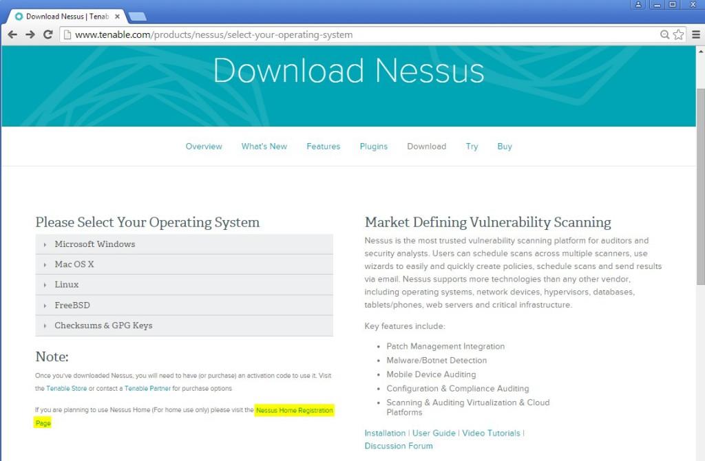 installing-nessus-in-windows-7-03