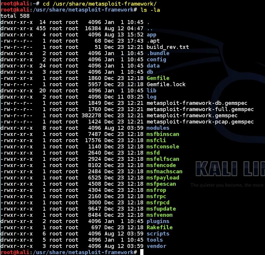 metasploit-fundamentals-meterpreter-payload-module-01