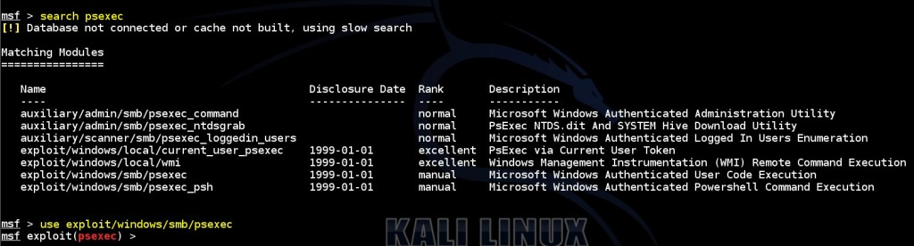 metasploit-fundamentals-msfconsole-command-line-interface-03