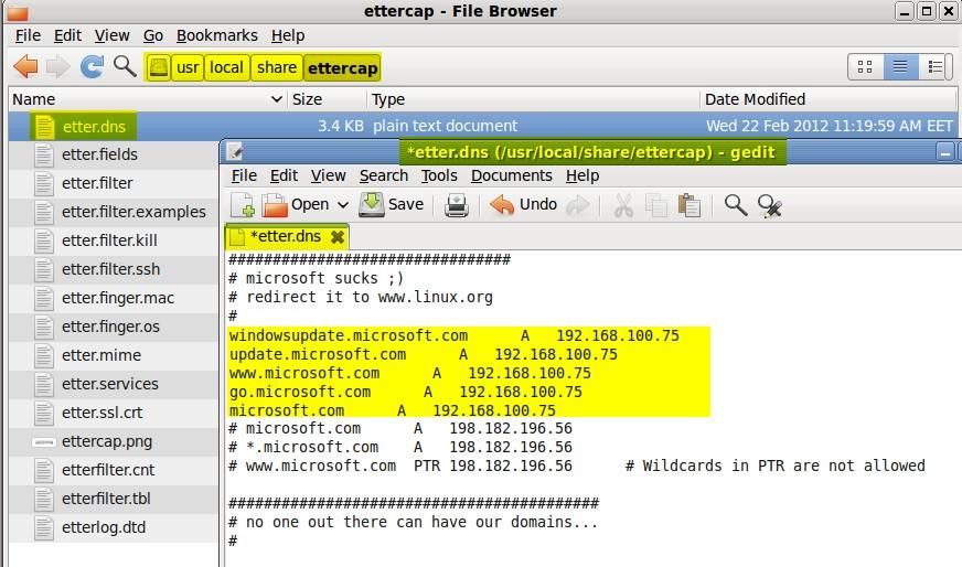 obtaining-meterpreter-session-on-windows-machine-by exploiting-windows-update-via-evilgrade-and-ettercap-08