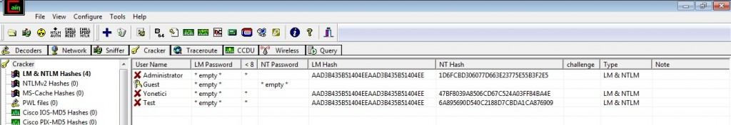acquiring-windows-password-hashes-using-cain-abel-from-sam-and-system-files-06
