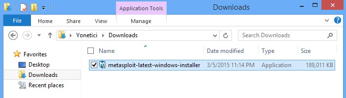 installing-metasploit-framework-community-edition-in-windows-8-10