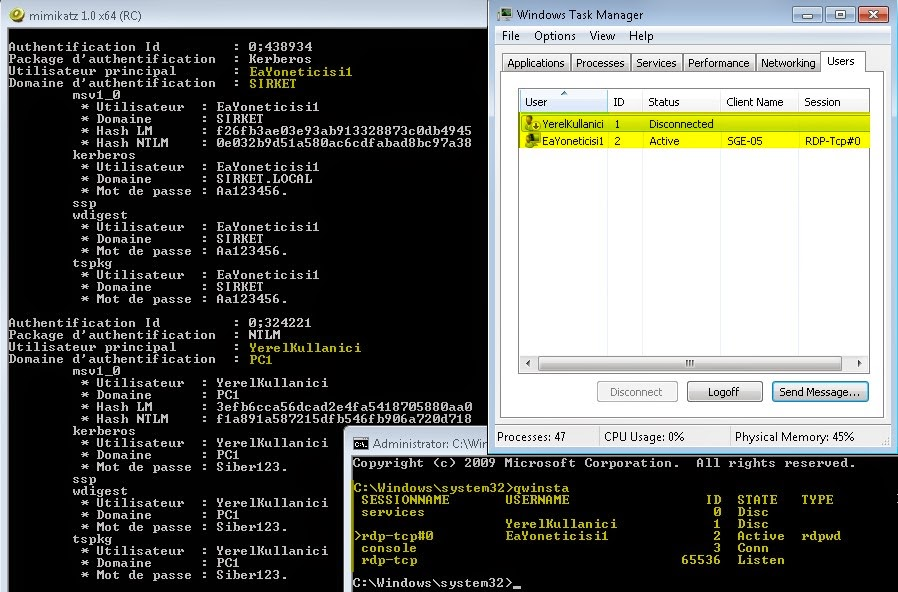 mitigating-wce-and-mimikatz-tools-that-obtain-clear-text-passwords-on-windows-session-02
