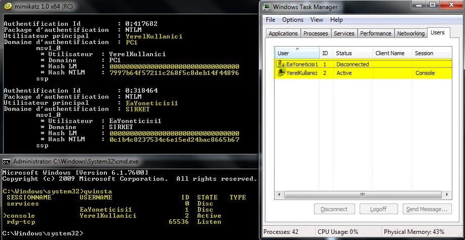mitigating-wce-and-mimikatz-tools-that-obtain-clear-text-passwords-on-windows-session-17