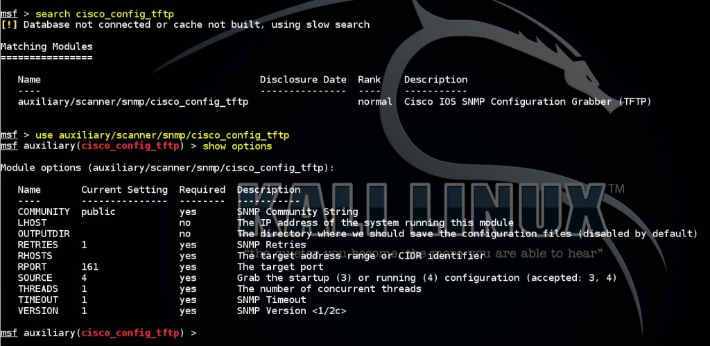 obtaining-configuration-file-of-active-devices-such-as-switch-or-router-by-using-msf-cisco-config-tftp-auxiliary-module-01