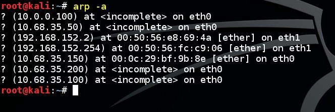 basic-linux-commands-arp