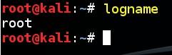 basic-linux-commands-logname