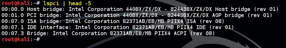 basic-linux-commands-lspci