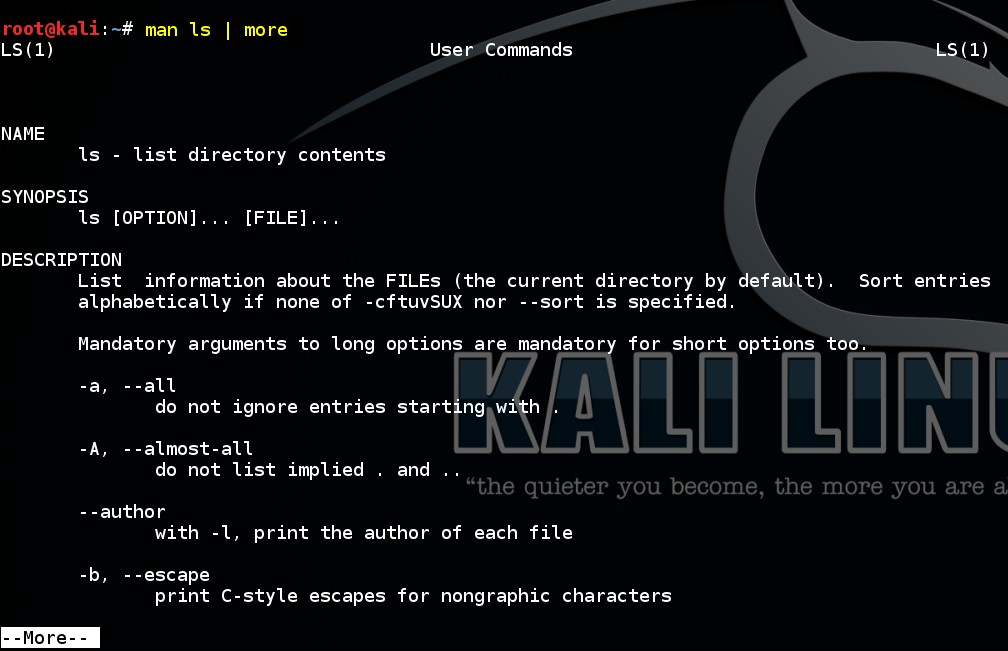 basic-linux-commands-man
