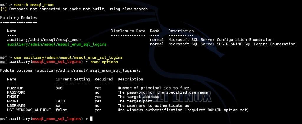 enumarating-application-users-of-ms-sql-database-by-using-msf-mssql-enum-sql-logins-auxiliary-module-01