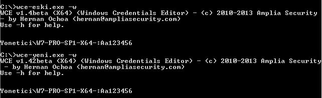 mitigating-wce-and-mimikatz-tools-that-obtain-clear-text-passwords-on-windows-session- with-microsoft-seucity-updates-07