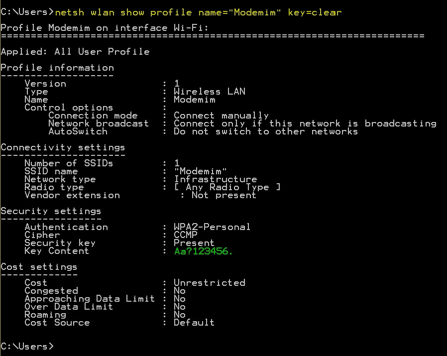 acquiring-authentication-informations-for-wireless-connections-on-windows-command-line-by-using-netsh-tool-07