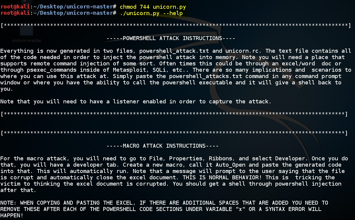 acquiring-meterpreter-shell-by-powershell-attack-via-unicorn-script-03