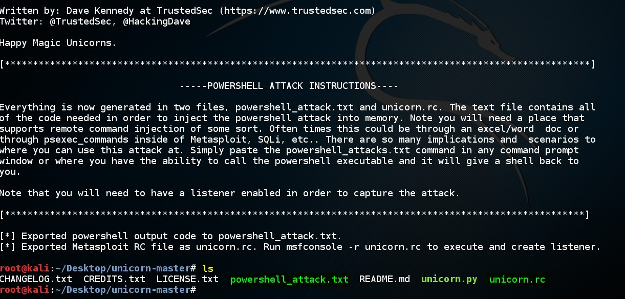 acquiring-meterpreter-shell-by-powershell-attack-via-unicorn-script-05