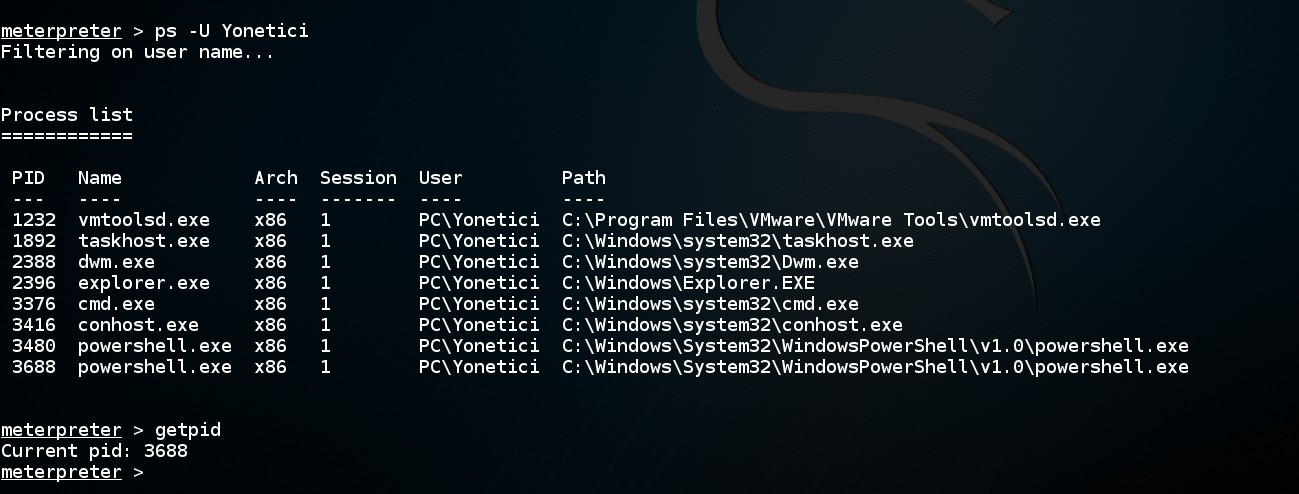 acquiring-meterpreter-shell-by-powershell-attack-via-unicorn-script-10