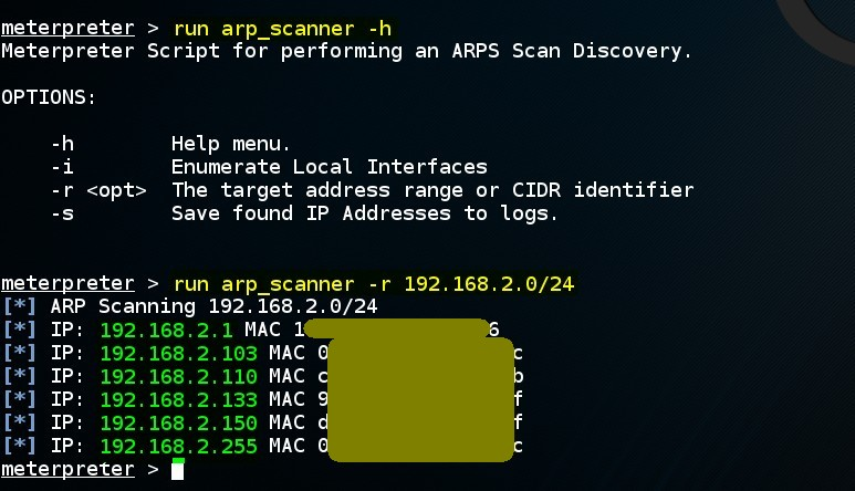performing-arp-scan-using-meterpreter-arp-scanner-script-03