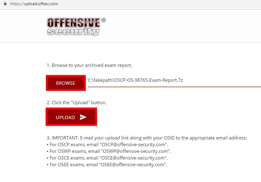 OSCP Sertifikasyon Yolculuğu - 5: PWK Eğitimi Notları, OSCP