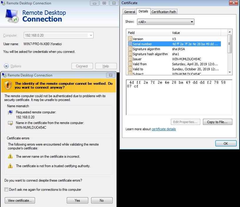 Seth Aracı İle RDP MITM Saldırısı Gerçekleştirme 17 – seth araci ile rdp mitm saldirisi gerceklestirme 10