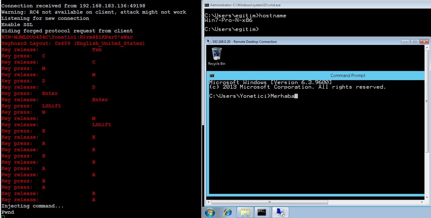 Seth Aracı İle RDP MITM Saldırısı Gerçekleştirme 21 – seth araci ile rdp mitm saldirisi gerceklestirme 14
