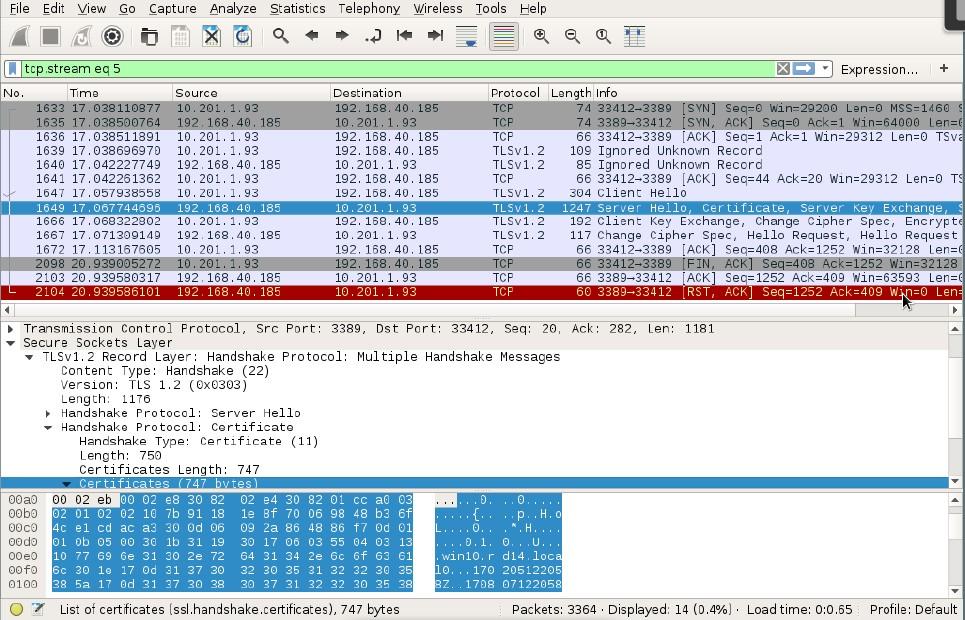 Seth Aracı İle RDP MITM Saldırısı Gerçekleştirme 3 – seth araci ile rdp mitm saldirisi gerceklestirme 16