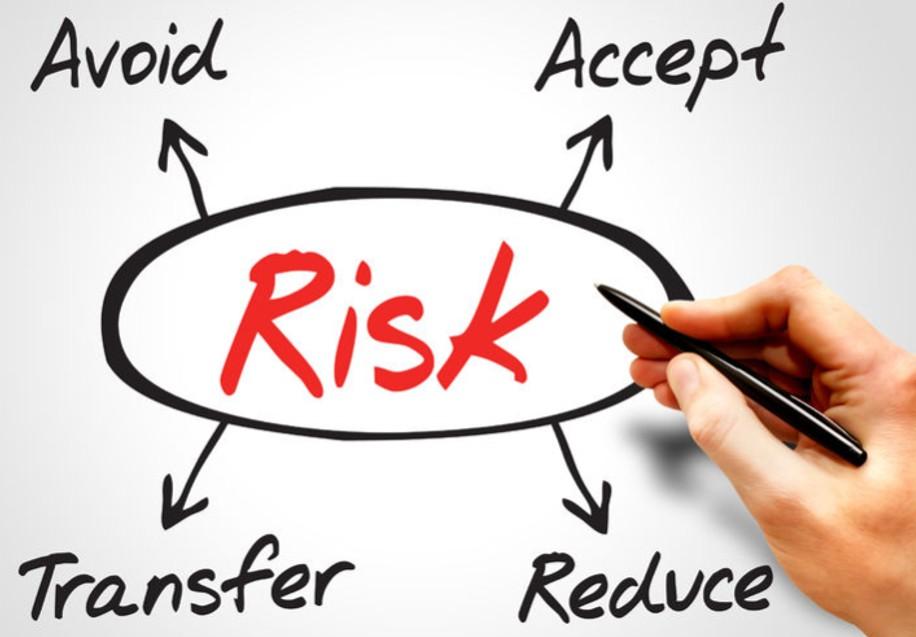 Risk İşleme Yöntemleri